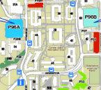 Nau Parking Map Maps   University Transit Services