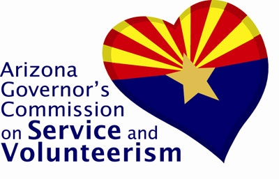 Arizona Governor's Commission on Service and Volunteerism