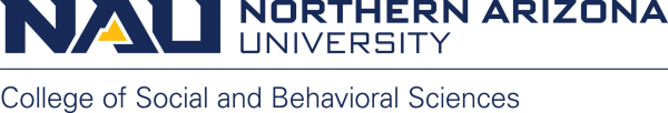 logo for the College of Social and Behavioral Sciences