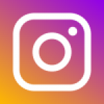 instagram logo for callouts on the site
