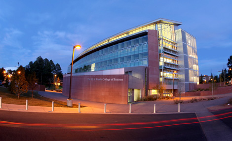 Franke College of Business 470px