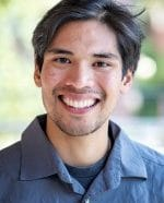Johnathan Credo a UA PhD student and former NAU NACP student researcher, who took second place in the 2019 Grad Slam competition hosted by the UA Graduate Center.