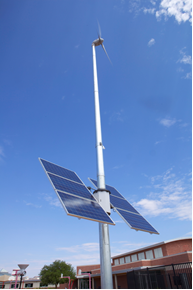Wind Turbine Installations | Clean Energy Research and Education