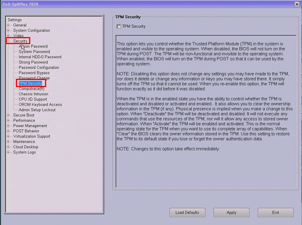 Windows BitLockerComputer Encryption with Windows BitLocker