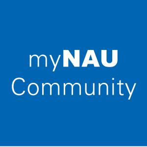 MyNAU Community