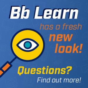 Blackboard Learn   Information Technology Services