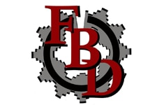 Flagstaff Bordertown Dorm logo