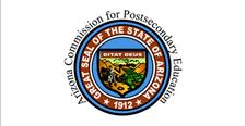 Arizona Commission for Postsecondary Education logo