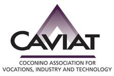 Caviat logo