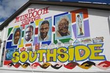 Murdoch Center logo
