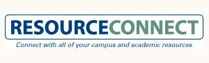 Resource Connect logo.