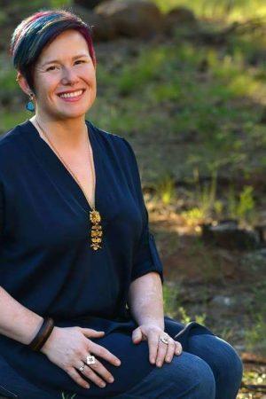 Photo of Stephanie Birdwell