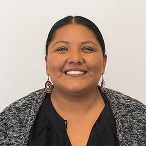Shynowah Lee NAU Employee Headshot
