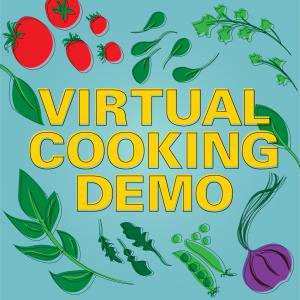 Virtual Cooking Demo