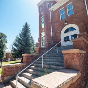 The Graduate College
