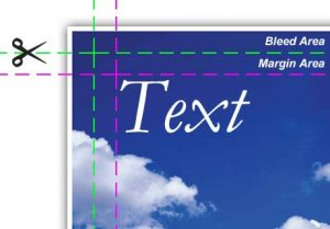 Bleed and Margin Layouts