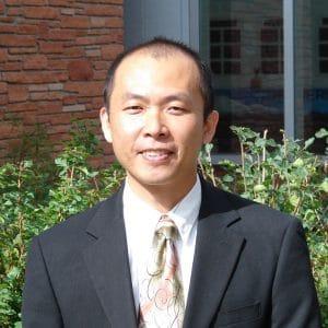 Chun-Hsing Ho, Ph.D., P.E.