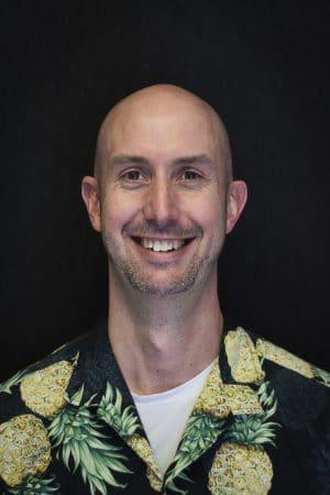 Dr. Edward Smaglik