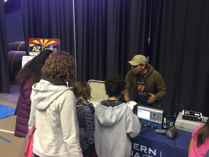 2019 Flagstaff STEM Celebration
