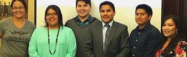 Winners of the 2017 7G BPC Business Plan Competition, First Nations Timber Products