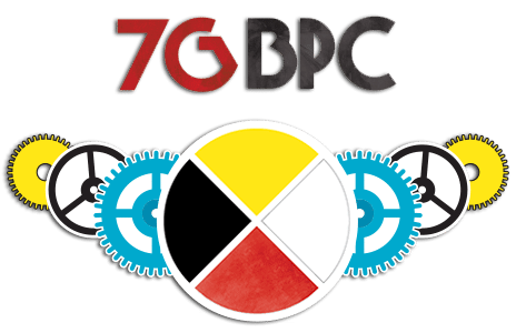 7G BPC Logo - Seven Generation Business Plan Competition - Building Tomorrow's Indigenous Entrepreneurs Today