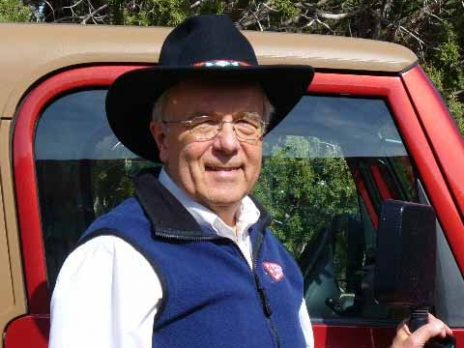 photo of Bill Krieger