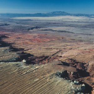 lci at nau focuses on conservation of land