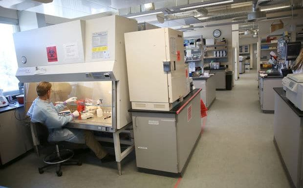 PMI Main Lab