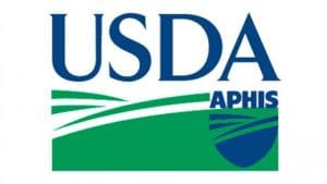 US Department of Agriculture Animal and Plant Health Inspection Service