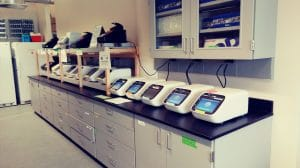 PCR Thermal Cyclers
