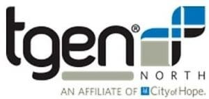 TGen North logo