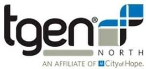 TGen North logo