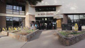 du Bois Center NAU