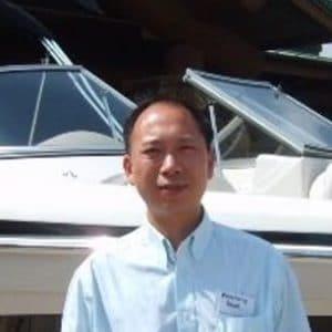 photo of Anson Xuan