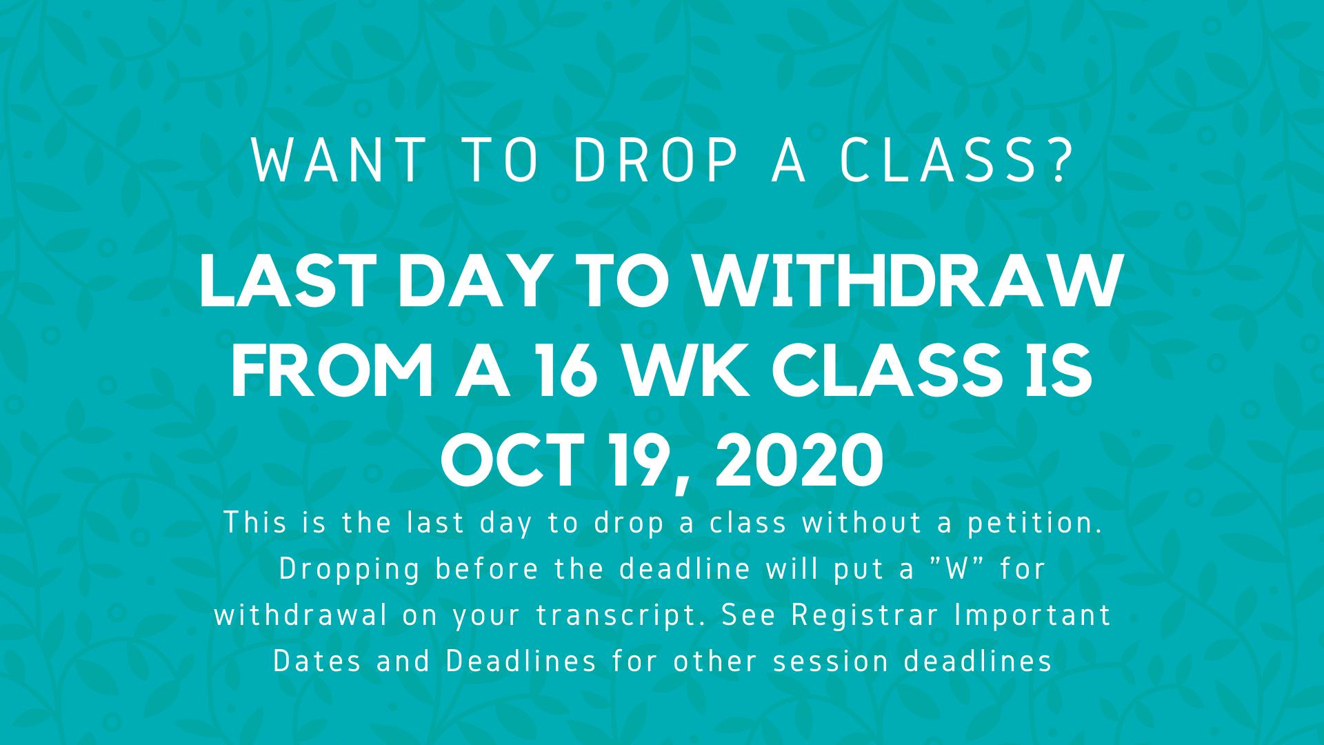 Class Withdraw Deadline (1)