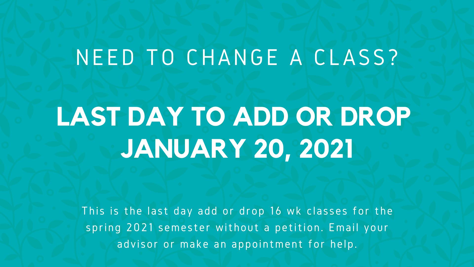 Last day to Add _ Drop fall 2020 (1)