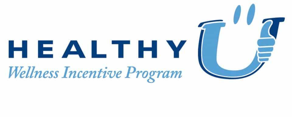 Healthy U Logo