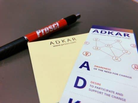 ADKAR Training Videos | Human Resources