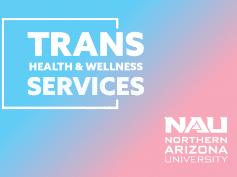 Trans Health and Wellness