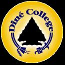 Dine College Logo 130x130