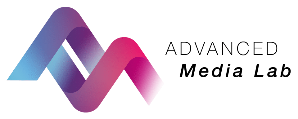 Advanced Media Lab Logo